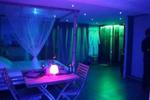 chambre d39hote zen et romantique l39eden avec spa privatif With chambre d hote romantique rhone alpes