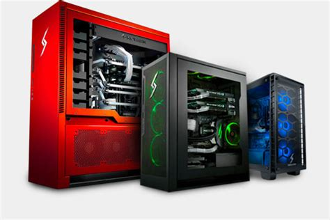 digital storm custom gaming computers gaming pcs