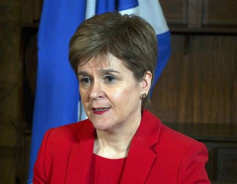 Scotland lockdown: rules explained as Nicola Sturgeon ...