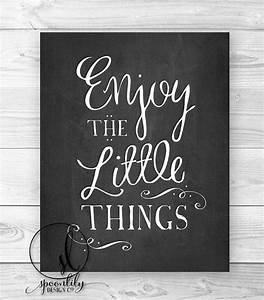 the 25 best typography art ideas on pinterest With what kind of paint to use on kitchen cabinets for inspirational quotes for wall art