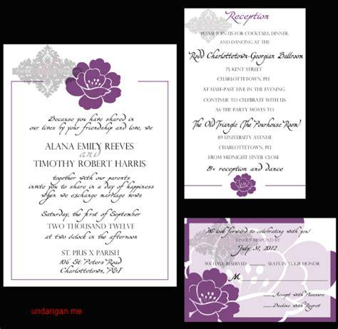 undanganme contoh undangan unik