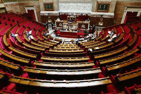 si e de l assembl nationale l assemblée nationale rejette l inégibilité des élus