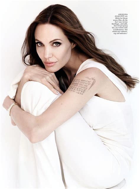 Angelina Jolie Latest Photos Celebmafia