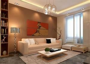Schöne Lampen Fürs Wohnzimmer : 36 fotos von deckenleuchten f r wohnzimmer ~ Sanjose-hotels-ca.com Haus und Dekorationen