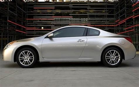 Used 2008 Nissan Altima Coupe Pricing
