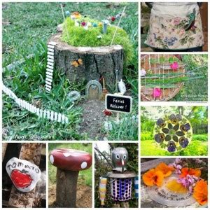 simple bug hotel for kids ted art