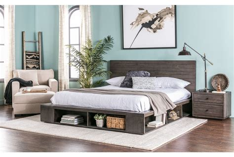 living spaces beds platform bed living spaces