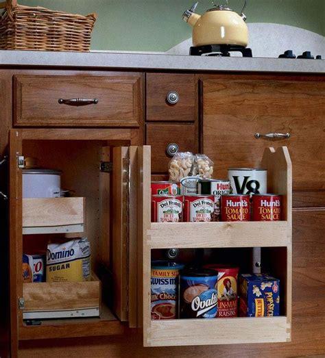 Blind Corner Base Cabinet Solutions by Blind Cabinet Storage Kitchen