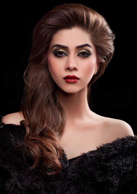 express hairstyling  benton makeup academy