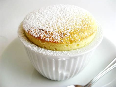 grand marnier souffle with creme anglaise mybestdaysever