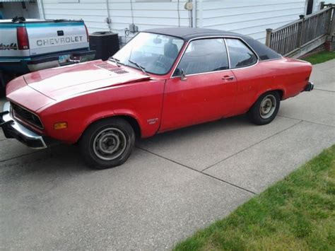 1974 Opel Manta For Sale by 1974 Opel Manta For Sale Photos Technical Specifications