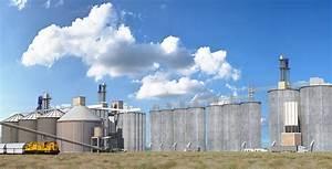 Regal Beloit | Grain Handling Industry