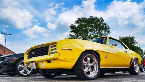36+ Chevrolet Camaro Ss 1969 Wallpapers Hd