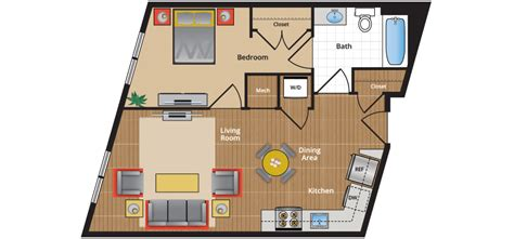 1 bedroom and den apartments in maryland one bedroom with den in md 28 images newly renovated 1