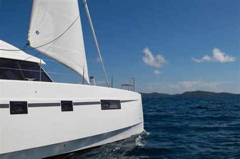 charter options horizon yacht charters