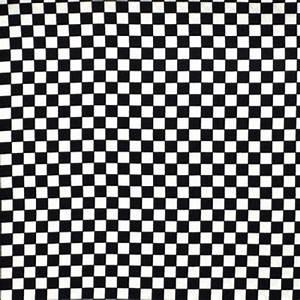 Damier Noir Et Blanc : bandana foulard damier racing noir blanc ~ Dallasstarsshop.com Idées de Décoration