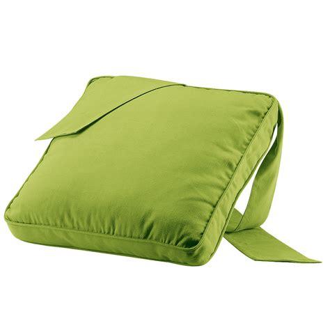 coussin de chaise dehoussable galette de chaise dehoussable