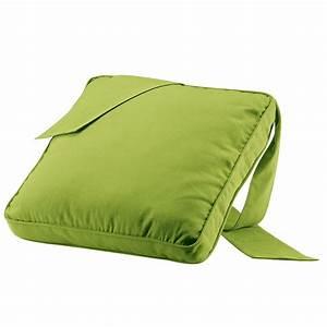 Galette De Chaise : photo galette de chaise en paille ~ Melissatoandfro.com Idées de Décoration