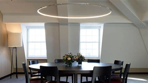 Led Lighting For Meeting Room by Global Trading House Office Boardroom Lighting Led