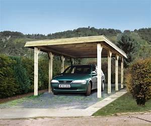 Weka Y Carport : holz carport bausatz weka tirol einzelcarport flachdach carport ebay ~ Sanjose-hotels-ca.com Haus und Dekorationen