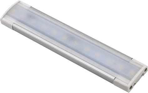 heit 26500 led cabinet light mecano warm white 150 mm at