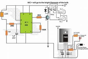 Light 3 Way Switch Internal Diagram