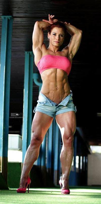 204 best fbb images on Pinterest | Athletic women