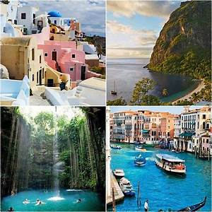 top 22 most romantic honeymoon destinations modwedding With honeymoon destinations in the us