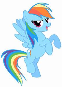 Rainbow Dash Golden Cartoons Wiki