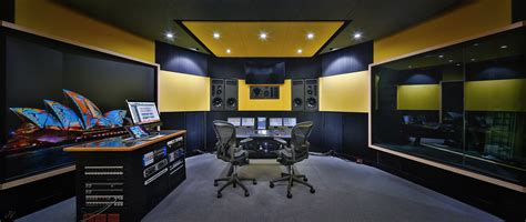 surround sound post production studio   sydney