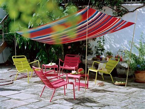 easy diy backyard sun shade ideas   backyard