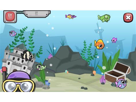 Descargar Juegos Moy 3 Android Uptodown