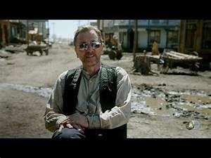 Tim Roth on the Director | Klondike - YouTube
