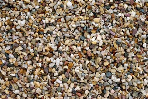How Are Different Types Of Gravel Used?  Ashcraft Sand