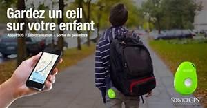 Balise De Localisation : la balise de g olocalisation au service des enfants servicebip ~ Nature-et-papiers.com Idées de Décoration