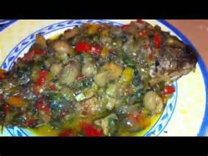 maman nicole loboko cuisine congolaise tilapia na mayebo