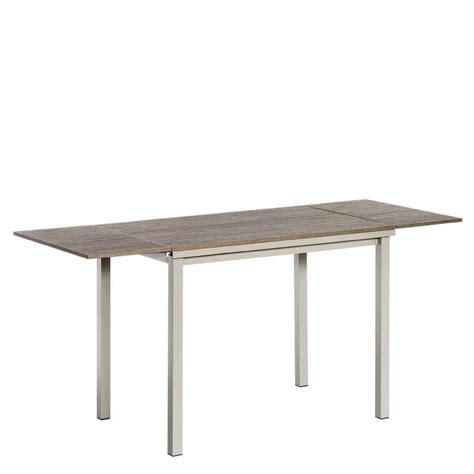 table de cuisine extensible table de cuisine extensible en stratifié vienna 4