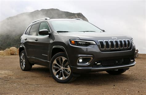 On And Off Road 2019 Jeep Cherokee Test Drive Review