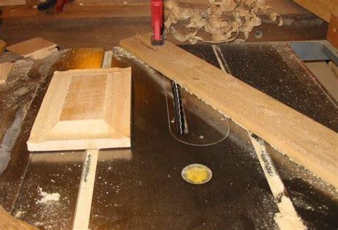 raised panel  table   canadianchips  lumberjocks