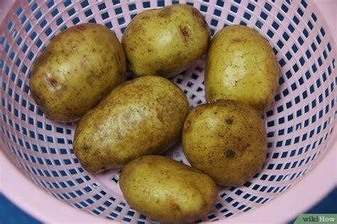 cuisiner pommes de terre nouvelles 3 ères de cuisiner les pommes de terre nouvelles