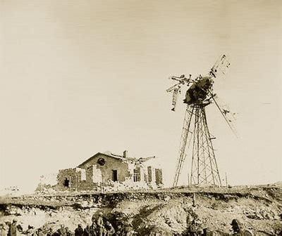 Ветряная энергетика Автономный дом