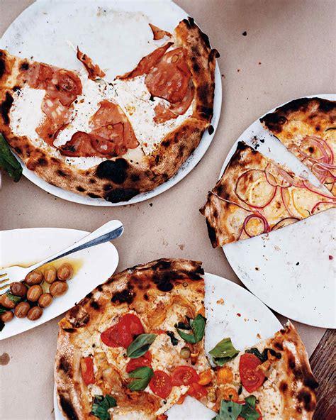how to make pizza dough chris bianco s pizza dough recipe martha stewart