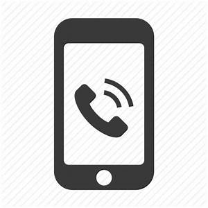 Call, communication, dial, mobile, phone, ring, smartphone ...