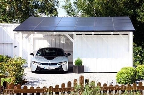 solar carports    sense energysage