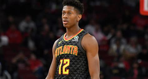 De'Andre Hunter Diagnosed With Articular Wear And Tear ...