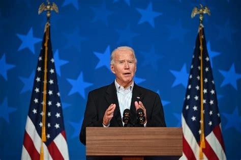 Những phó tổng thống mỹ từng chứng nhận thất bại của mình. Ứng viên Joe Biden tự tin vào kết quả bầu cử tổng thống Mỹ ...