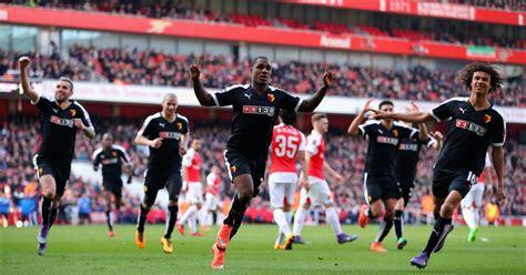 Match Preview: Arsenal vs Watford | 90min