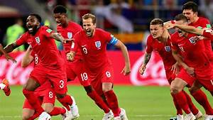 World Cup 2018: England's historic penalty shootout win ...