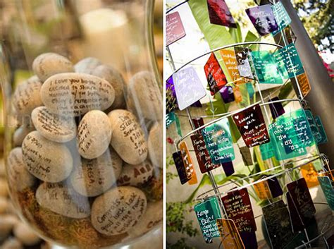 6 diy wedding guest book ideas to rock your special day