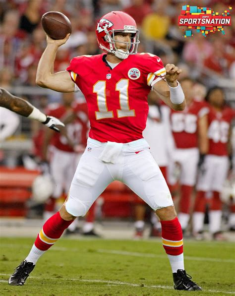 Pin on Alex Smith